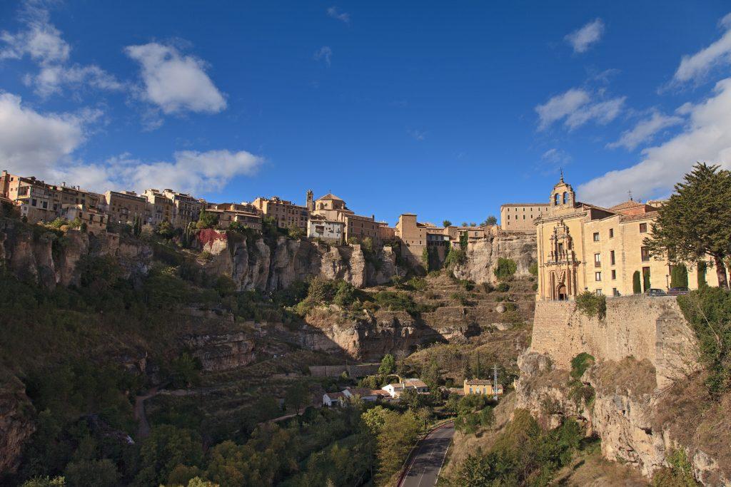 Ciudades en libros Cuenca