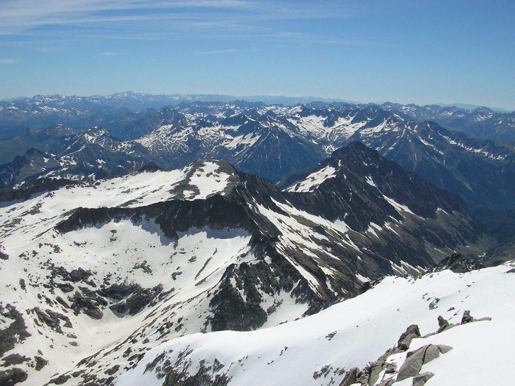 Pico del Aneto Huesca