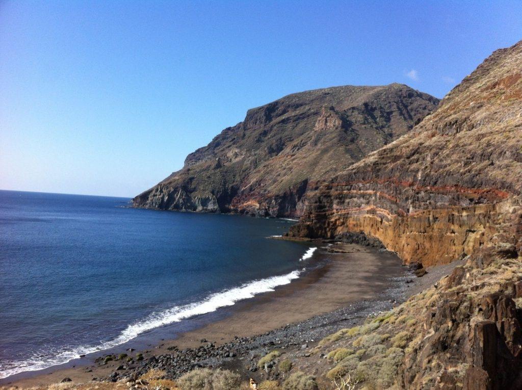 Playa de Antequera Tenerife