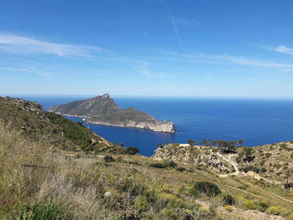 Ruinas de la Trapa Mallorca