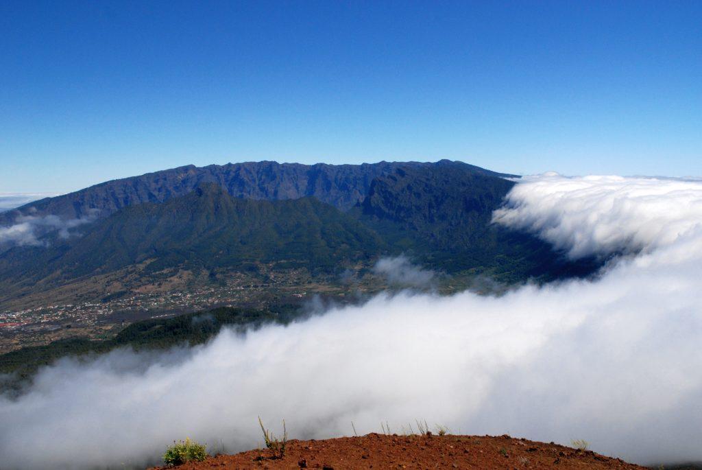 Pico Bejenado La Palma