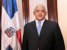 Licenciado Jorge Eligio Méndez Pérez, presidente en funciones de CONACOOP.