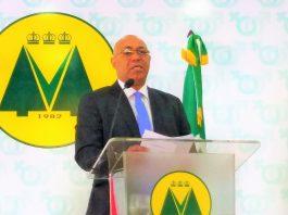 Yanio Concepción Silva, director ejecutivo de Cooperativa Vega Real expuso la trascendencia del Día Mundial del Ahorro, que se conmemora el sábado 31 de octubre.