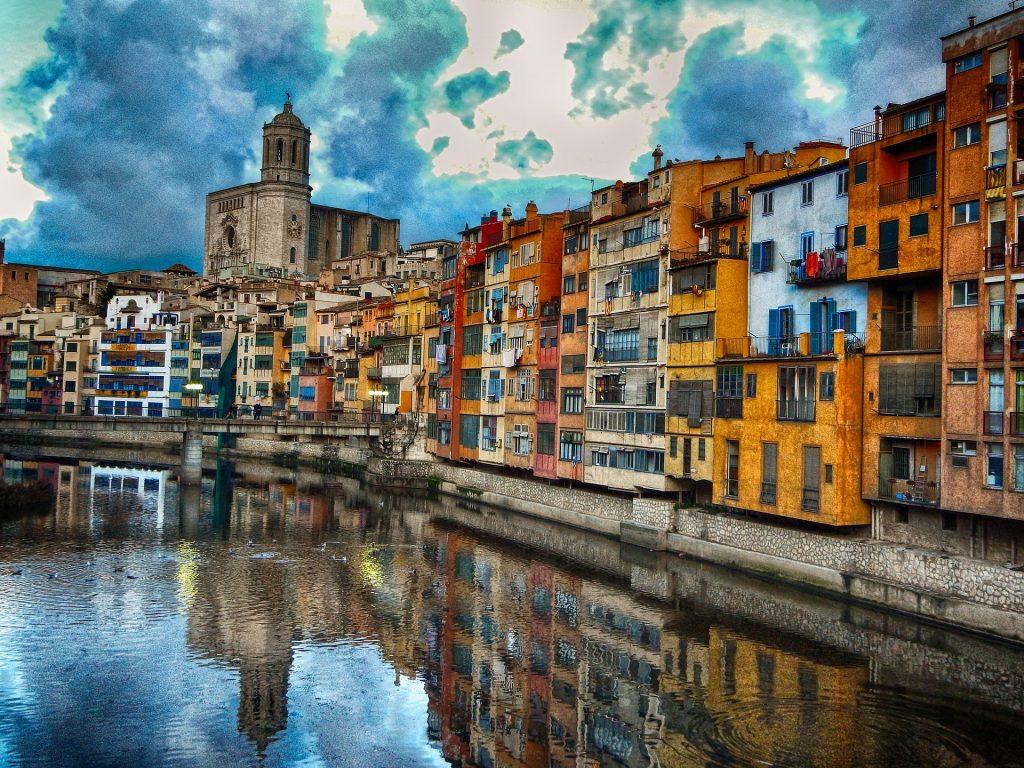 ciudades veggies Girona © holidu 8