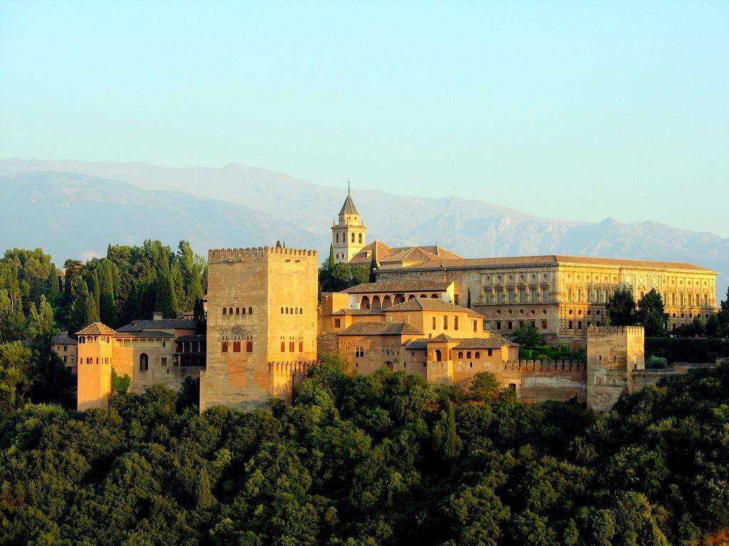 ciudades veggies Granada © holidu 2