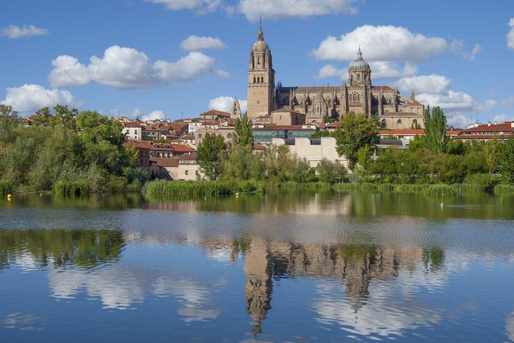 ciudades veggies Salamanca © holidu