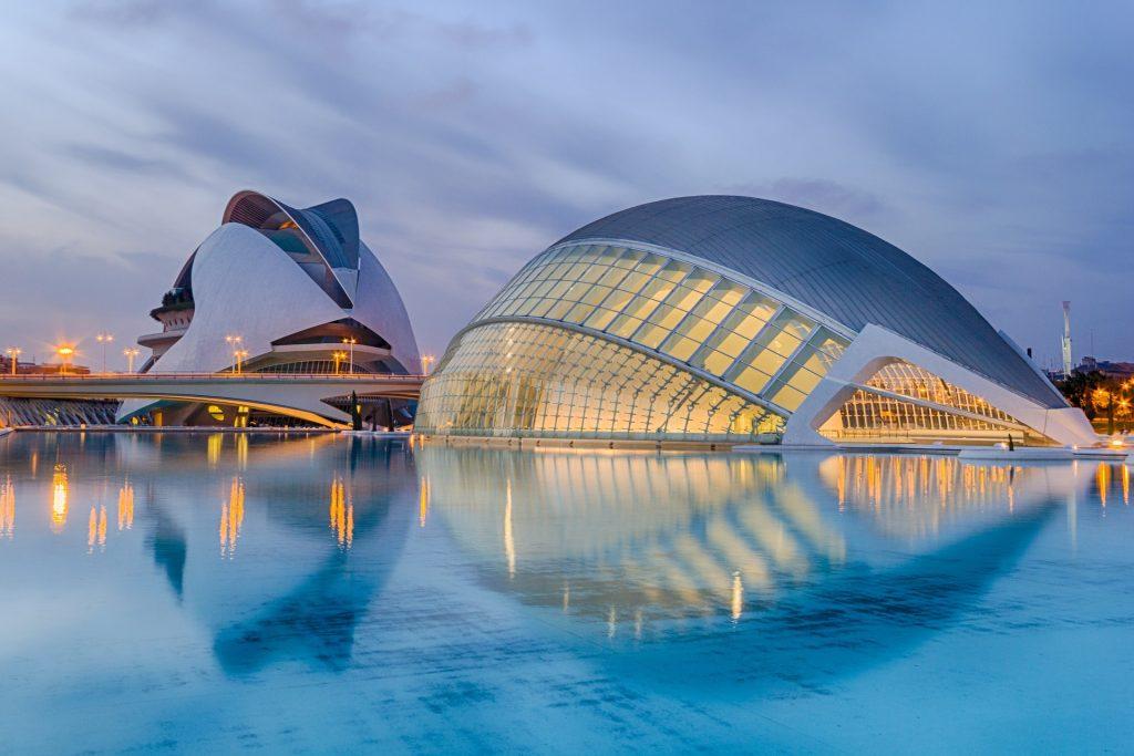 ciudades veggies Valencia © holidu 7