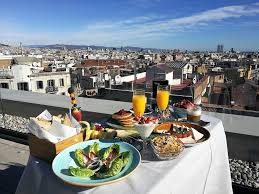 Business Hotel: Crowne Plaza Barcelona - Fira Center