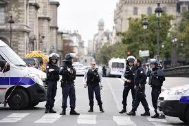 Herido por bala un cura ortodoxo en un templo de la ciudad francesa de Lyon  | Listín Diario
