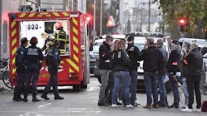 Lyon: herido de bala un sacerdote ortodoxo en una iglesia de la ciudad  francesa | Terrorismo Francia