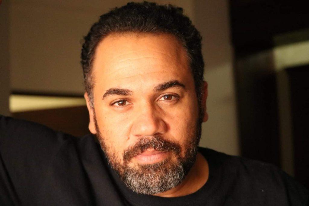 Actor y productor. Mario Alejandro Núñez Árias