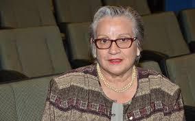 Delia Blanco