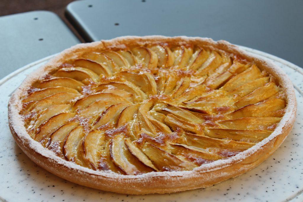 Dulce Típico Tarta Manzana by Holidu