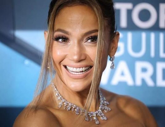 En la imagen, la cantante estadounidense Jennifer López. (Foto: EFE/David Swanson/Archivo)