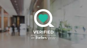 Forbes Travel Guide and Sharecare issue world's first health security  verifications to hotels and resorts across 12 countries