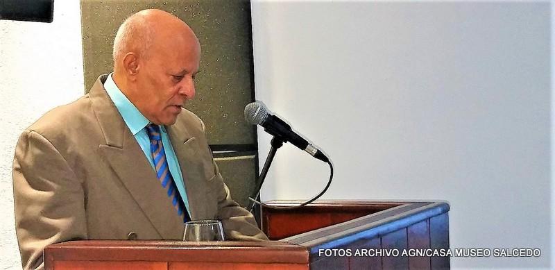 El historiador Alejandro Paulino Ramos presenta como fue el asesinato de Las Mirabal. - copia