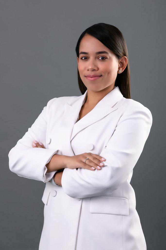Loranni Constanzo Castillo, líder de Conectividad y Capacidades de Competitividad de Seguros SURA