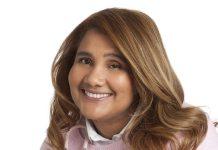 Julissa Cruz, medica y escritora de literatura infantil.