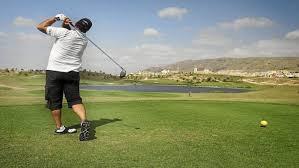 El turismo de golf atrae a España a un millón de extranjeros cada año |  IUSPORT: EL OTRO LADO DEL DEPORTE